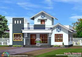 1450 sq ft single floor 3 bedroom house kerala home design and