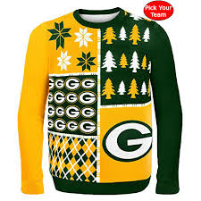 nfl sweaters busy block style nfl sweater your team sweaters com
