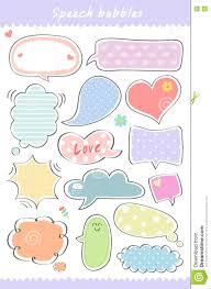 speech bubble hand drawn thought bubble free patterns patterns kid