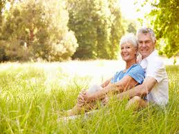 what are the different types of retirement accommodation saga