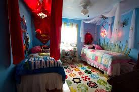 Brilliant Ideas For Boy And Girl Shared Bedroom - Ideas for toddlers bedroom girl