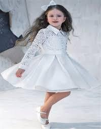 aliexpress com buy vintage cute flower girls u0027 dresses long