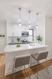 Kitchen Design For Apartment Stunning Small Apartment Kitchen Gallery Liltigertoo