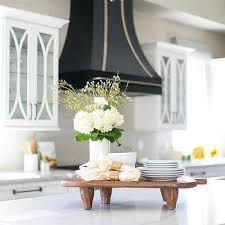 Kitchen Hood Designs Ideas by Custom Black Kitchen Hood Design Ideas