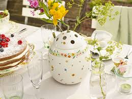 easter decorations from villeroy boch