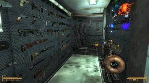 Fallout New Vegas Map Locations by Just Bought The Pc Versions Of Fallout 3 Goty And New Vegas