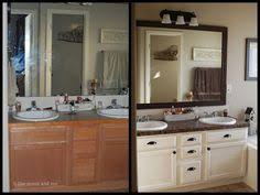 bathroom remodeling ideas on a budget before and after 20 awesome bathroom makeovers diy bathroom