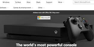 black friday deals game launch xbox one bundles as amazon reveal microsoft u0027black friday u0027 2017 early windows laptop surface pro