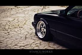 bagged ls400 sick bagged e30 featured on stanceworks