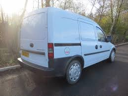 vauxhall combo used 2011 vauxhall combo crew van 1 3 cdti for sale in guildford