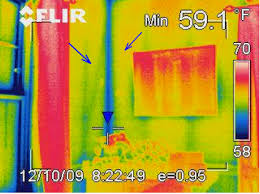 air sealing and insulation can how an energy audit some caulk and insulation total cost 1175