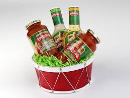 family gift basket ideas larosa s family gift basket cincyfavorites online store