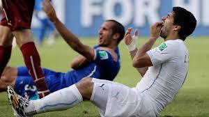 Suarez Memes - world cup fans go rabid for luis suarez bite memes
