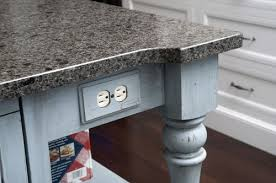 kitchen island power kitchen island outlet 28 images get outlets out of site on the