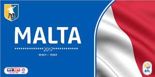 Matla Flag First Team Friendly Arranged In Malta News Mansfield Town