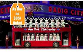 rockettes tickets the rockettes in the radio city christmas spectacular as low as