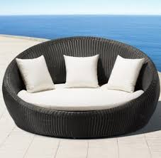 magnificent daybeds round outdoor furniture daybed home designing