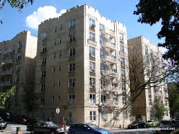 art deco apartment building ephemeral new york and finally the