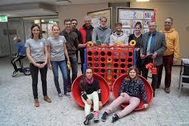Landratsamt Bad Hersfeld Kinderideen Zur Neuen Kikibu Plakatgestaltung Ausstellung Im