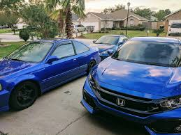 what u0027d you drive before what did you drive before your 10th gen civic page 23 2016