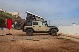 camping jeep wrangler southern morocco western sahara the road chose me