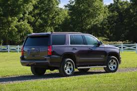 nissan armada 2017 vs chevy tahoe 2018 chevrolet tahoe deals prices incentives u0026 leases overview