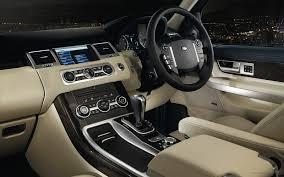 range rover concept interior top speedi range rover 2011 sport model