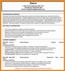 Sample Forklift Resume Resume Sample For Sales Assistant Professional Resumes Sample Online