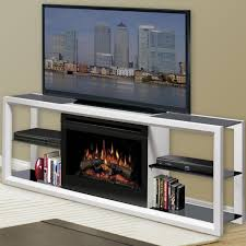 electric fireplace tv stand combo binhminh decoration