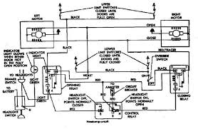 48 ford car headlight relay wiring 48 wiring diagrams