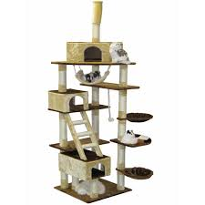 lovely hagen vesper cat tree furniture review cat trees floppycats