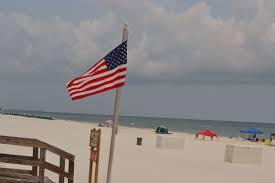 1876 American Flag American Flag Beach To Mom