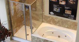 Shower And Tub Combo For Small Bathrooms Bathroom Breathtaking Lowes Shower And Tub Combo Beautiful