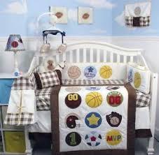 Sports Theme Crib Bedding Sports Crib Bedding Ebay