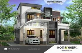 simple and modern 869 sqft 2 bhk indian home design
