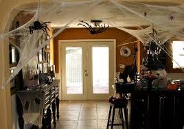 decorate house halloween halloween spider web decoration ideas home design ideas