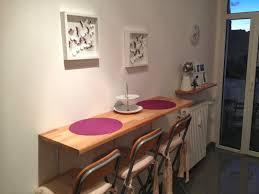 Die Besten 25 Arbeitstisch Ideen Schmale Küche Dekor Home Design Ideen Ein Essplatz Passt In