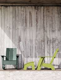 Grey Adirondack Chairs Adirondack Chair Design Within Reach