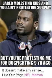 Subway Memes - 25 best memes about memes nfl protest and subway memes