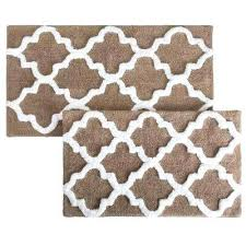 Taupe Bathroom Rugs Amazing Taupe Bathroom Rugs For Taupe Bath Rugs 49 Taupe Colored