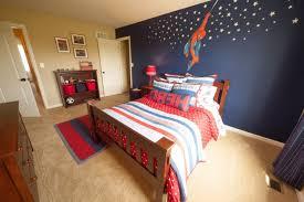 Spiderman Wallpaper For Bedroom Spider Mans Bedroom Crowdbuild For