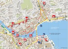 City Maps Lucerne City Maps Switzerland Maps Of Lucerne Luzern