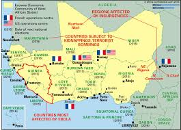 Future Map Of The United States by Let U0027s Talk Afro Geopolitics Ii The Future Of The Nigerian State