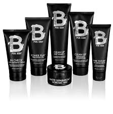 Bed Head Matte Separation Rock Your Crowning Glory Let U0027s Hair It For The Boys