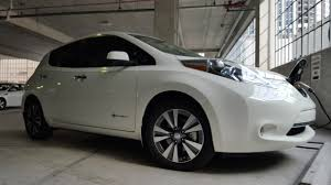 nissan leaf used seattle 8 things i would do to improve the nissan leaf cleantechnica