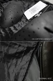 motorcycle riding vest leather black ghost rider leather biker jacket soul revolver