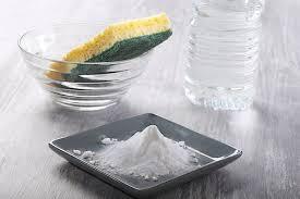 cuisine bicarbonate de soude entretien de la cuisine 6 façons d utiliser le bicarbonate