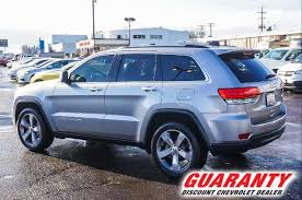 jeep chevrolet 2015 2015 jeep grand cherokee in junction city used jeep grand cherokee