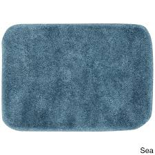 Spa Bathroom Rugs Mohawk Home Spa Bath Rug 20 X 34 Free Shipping On Orders