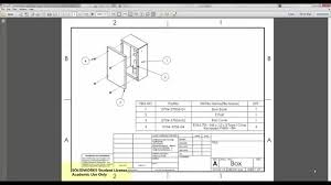 solidworks tech tip educational watermark on solidworks drawings